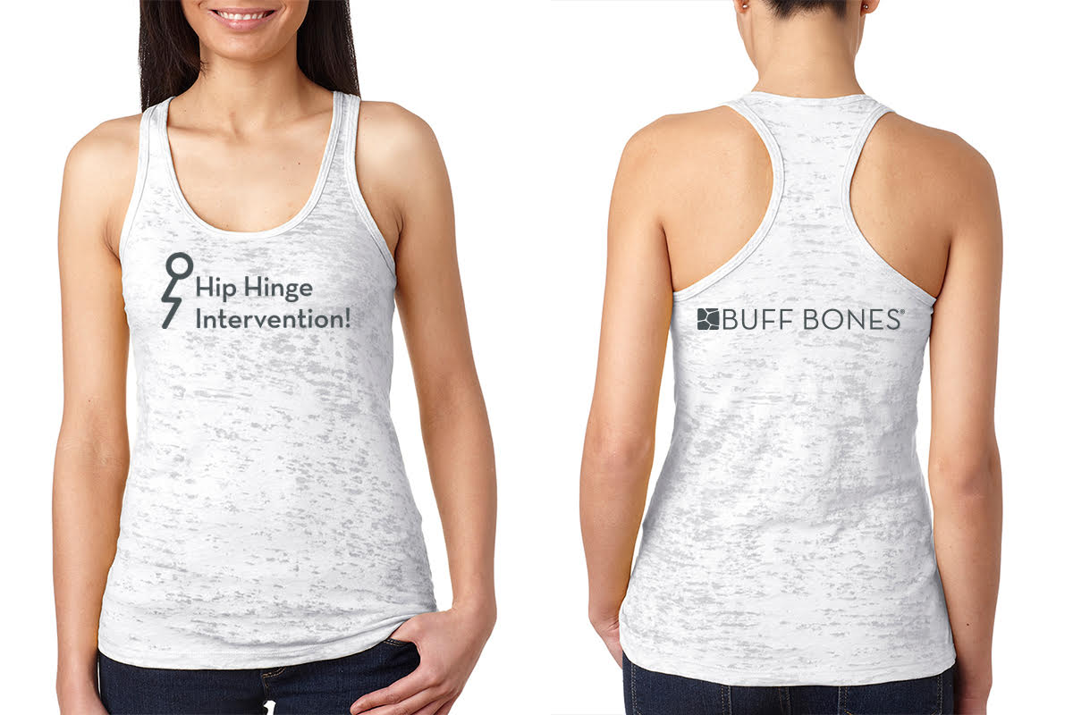 buff-bones